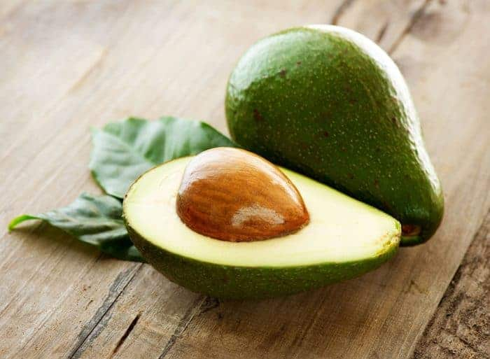 avocado benefits for weight loss