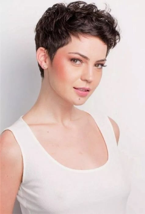 Feathered Pixie for women