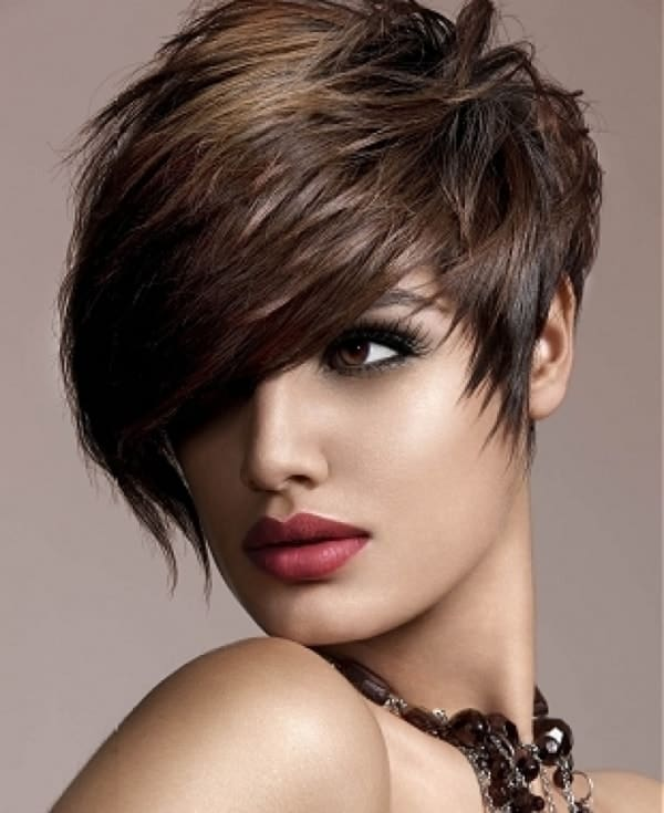 pixie bob for women