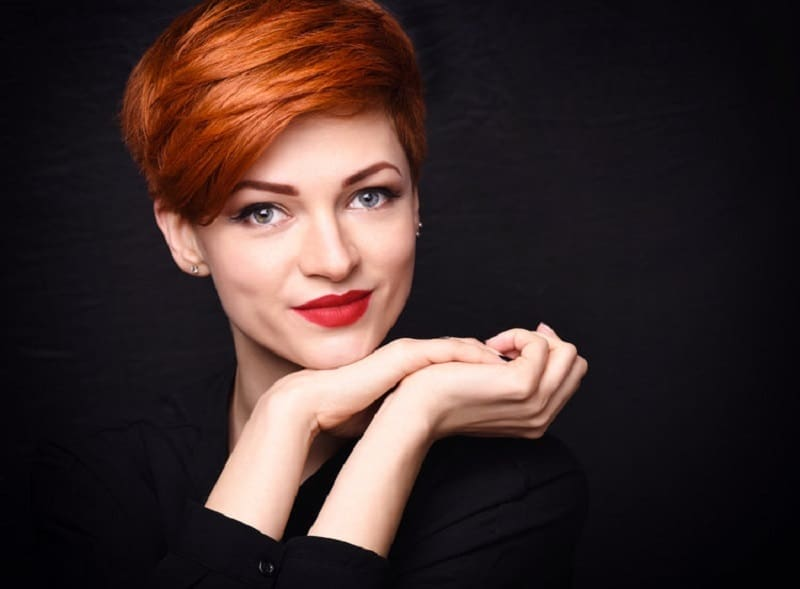 Amazing Pixie Cut Styles for Ladies