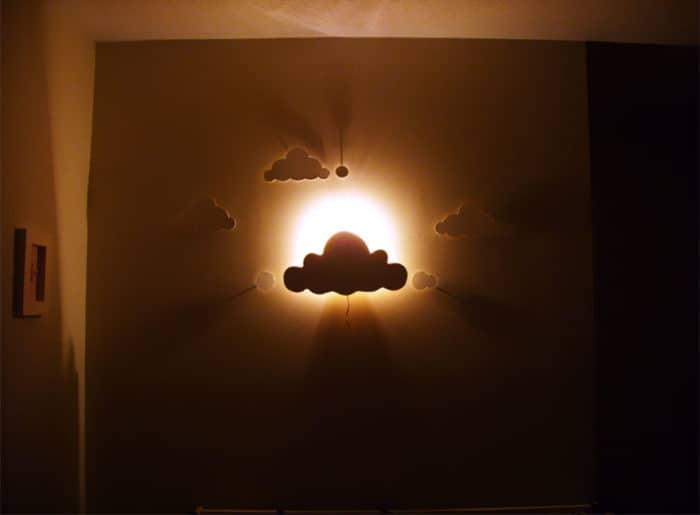 DIY Night Light Ideas