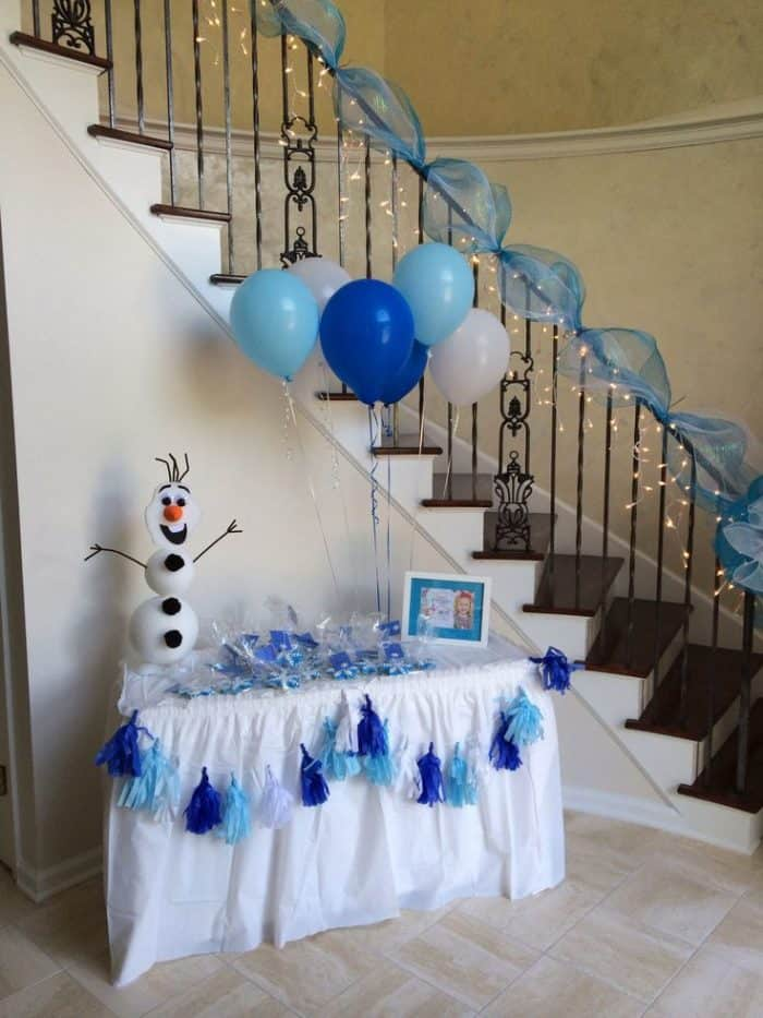 20 easy homemade birthday decoration ideas sheideas for Homemade decorations