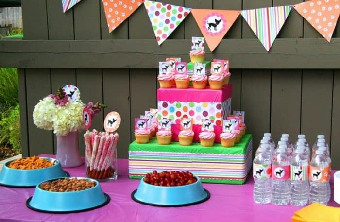 Good DIY Birthday Decorations Ideas   SheIdeas