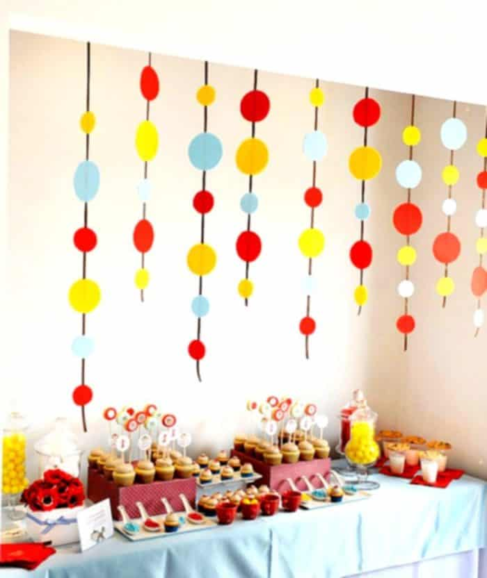 Party Decorations For Adults