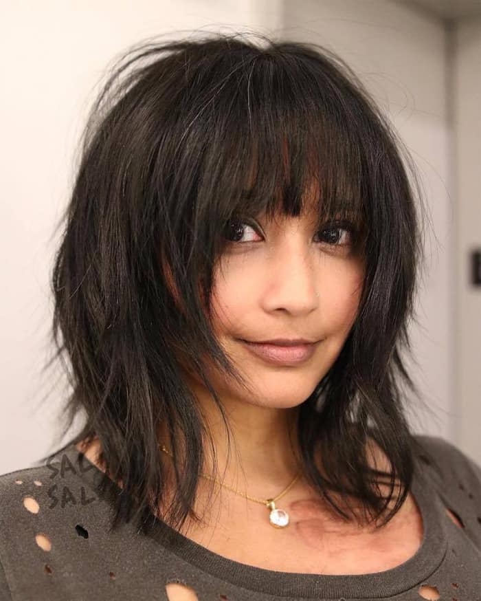 30 Must-Try Medium Bob Hairstyles picture