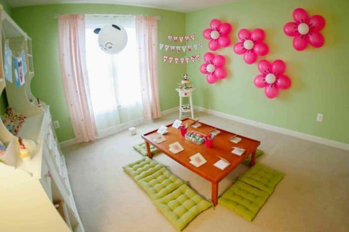 20 Easy Homemade Birthday Decoration Ideas Sheideas