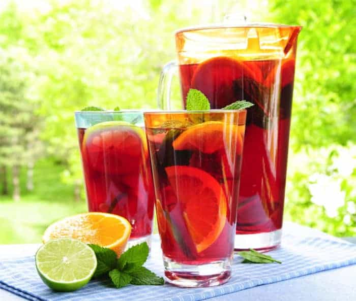 Weight Loss Drink Recipes