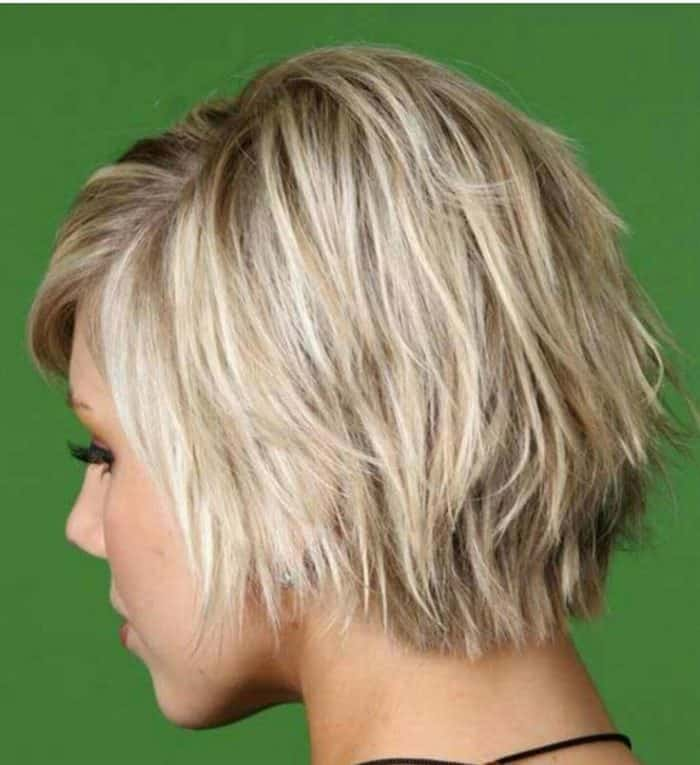 40 Fantastic Razor Cut Hairstyles With Images Sheideas