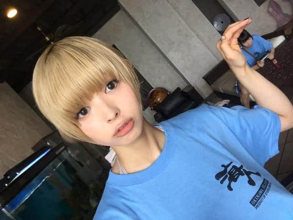 Top 25 Best Hime Cut Hairstyles Ideas 2019