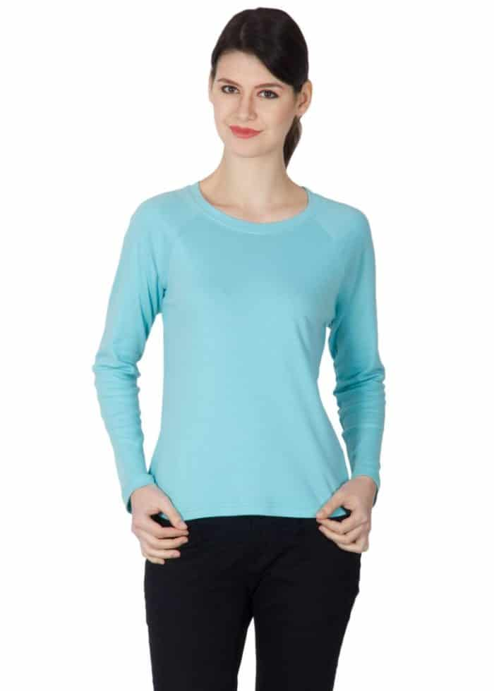 Long Sleeve Shirts: Free Shipping on orders over $45 at getessay2016.tk - Your Online Tops Store! Overstock uses cookies to ensure you get the best experience on our site. If you continue on our site, you consent to the use of such cookies. T Flex Womens Comfort Long Sleeve T-Shirt Underscrub Tee Layering Shirt Uniform.