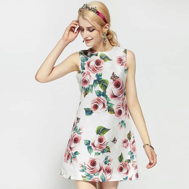 35 Latest Short Frock Designs for Ladies
