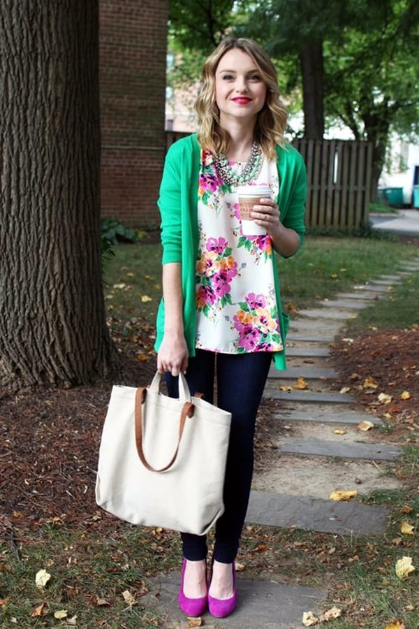 35 Trendy Long Sleeve Outfit Ideas Gallery