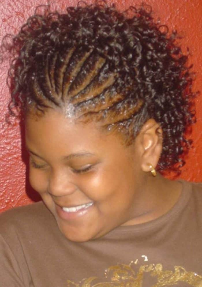 braiding styles for american hair 20 interesting curly braids hairstyles sheideas 9710