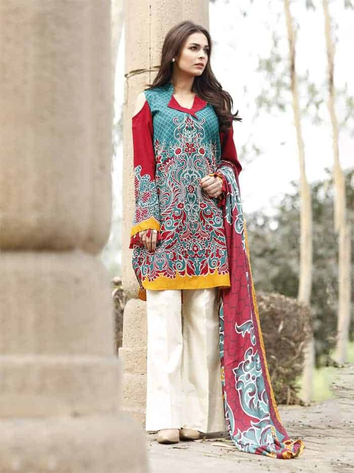 35 latest summer salwar suit designs 2018 � sheideas
