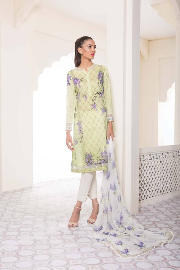 30 Gorgeous Sapphire Summer Collection 2019