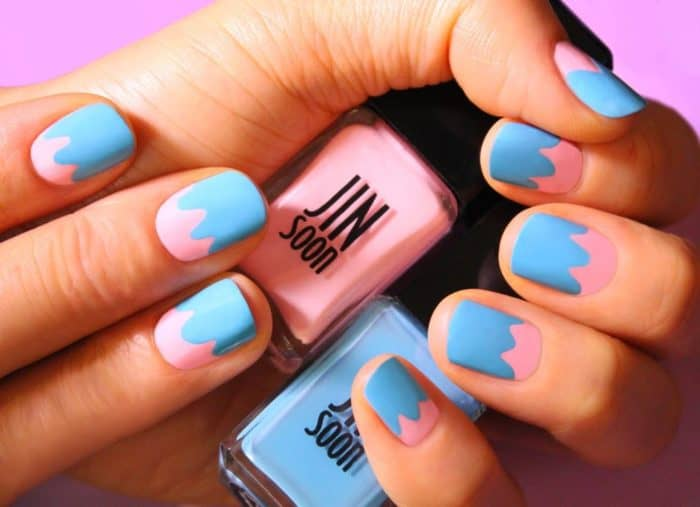 Easter Nail Art Ideas