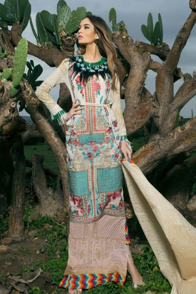 sana safinaz summer lawn collection
