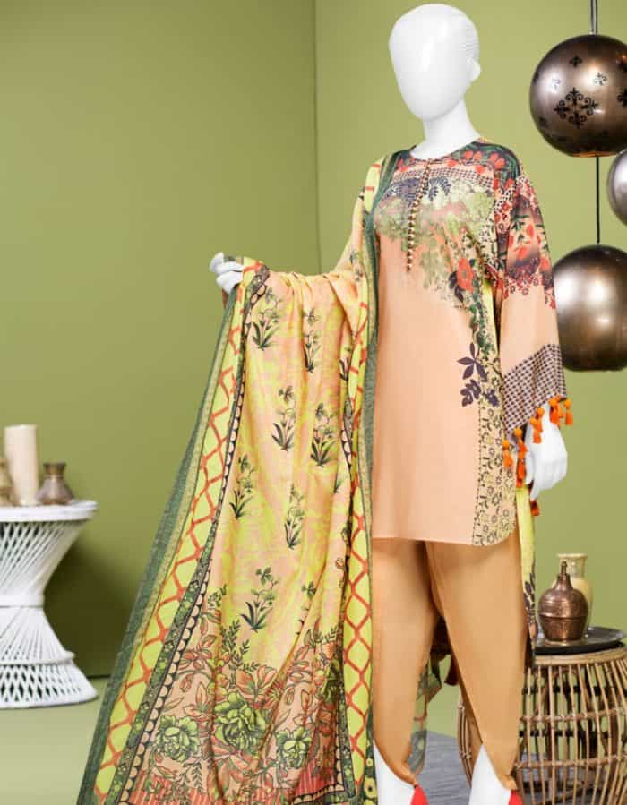 25 Latest Junaid Jamshed Summer Collection 2019