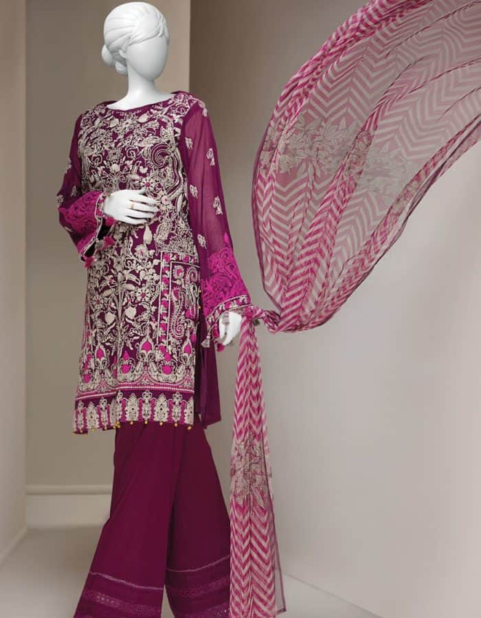 Junaid Jamshed Summer Collection