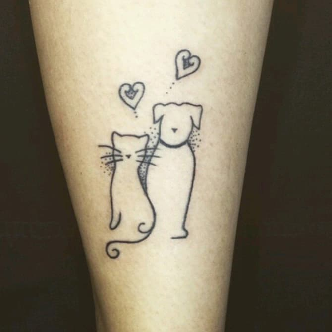 Cute Girly Tattoo Ideas
