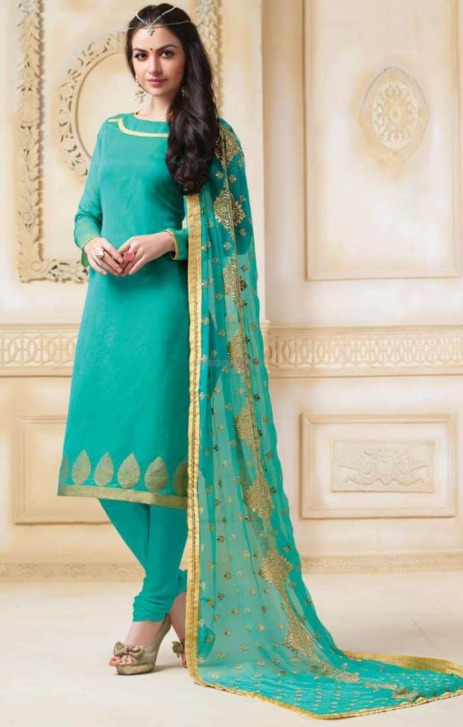 30 Latest Punjabi Suit Stitching Designs 2020 Sheideas