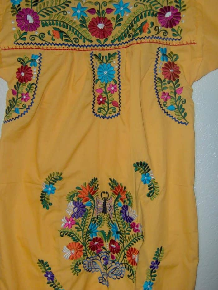Latest handmade embroidery dresses for ladies sheideas