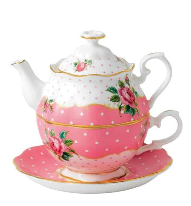 Teapot Painting Ideas