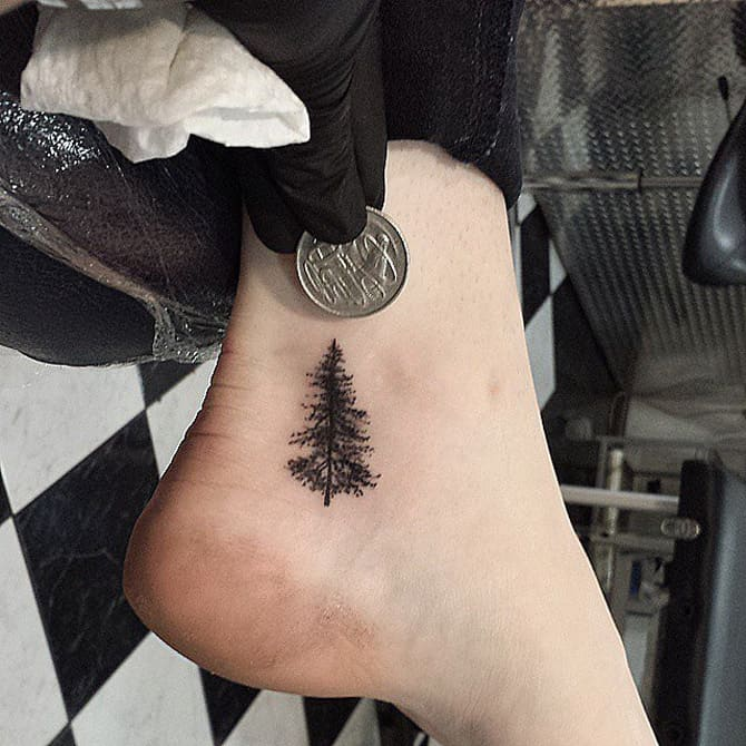 25 Cute Girly Tattoo Ideas for Inspiration