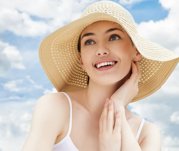 Summer Face Care Tips