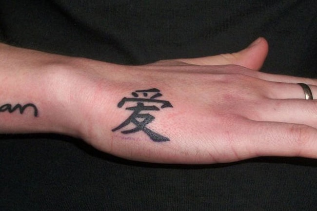 20 Cool Small Hand Tattoos Images For Ladies