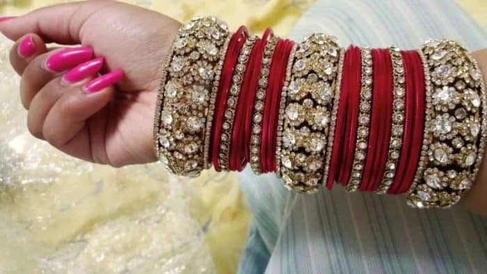 Bridal Chura Latest Designs