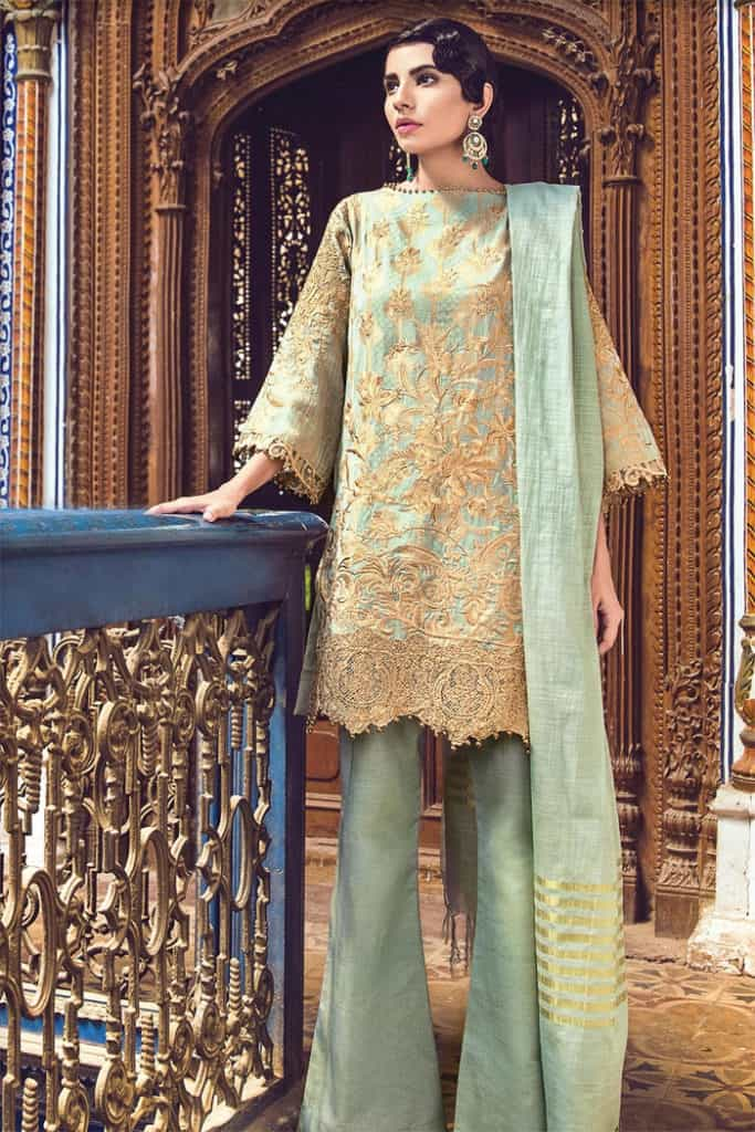 Alkaram Eid Collection 2018