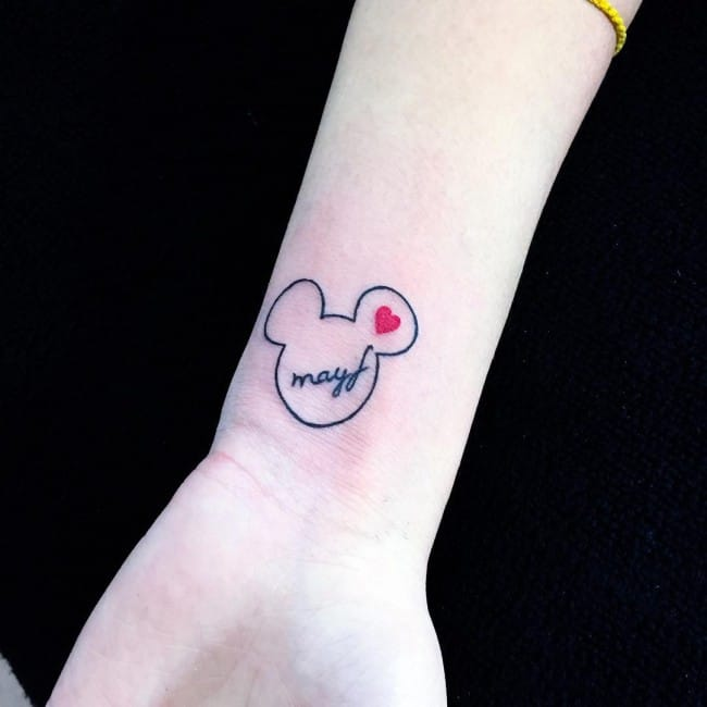 30 Simple Unique Tattoo Designs For Girls 2019