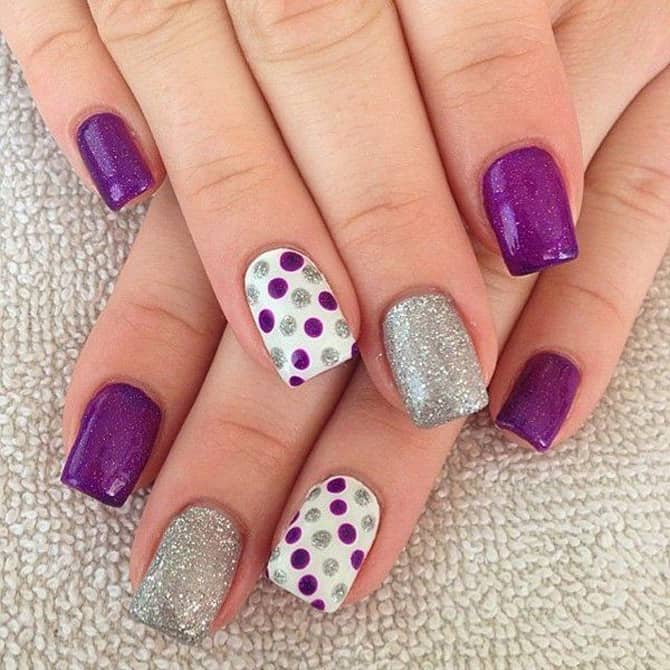 27 Stunning Prom Nail Art Designs Pictures – SheIdeas