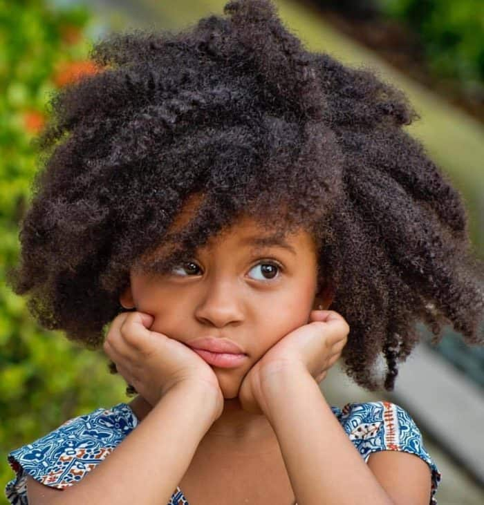 15 Cute Little Girl Short Curly Hairstyles Pictures   SheIdeas