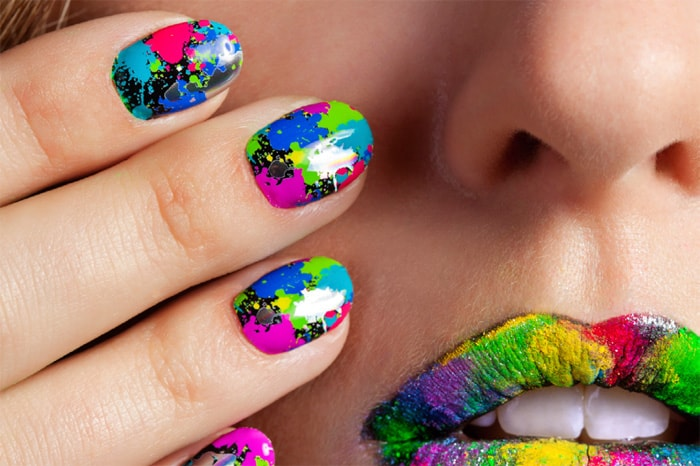 35 Latest Nail Art Design Ideas for Ladies