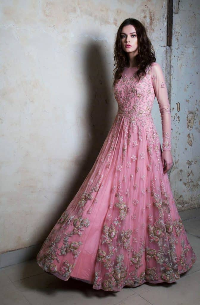 Awesome Engagement Reception Dress Ideas