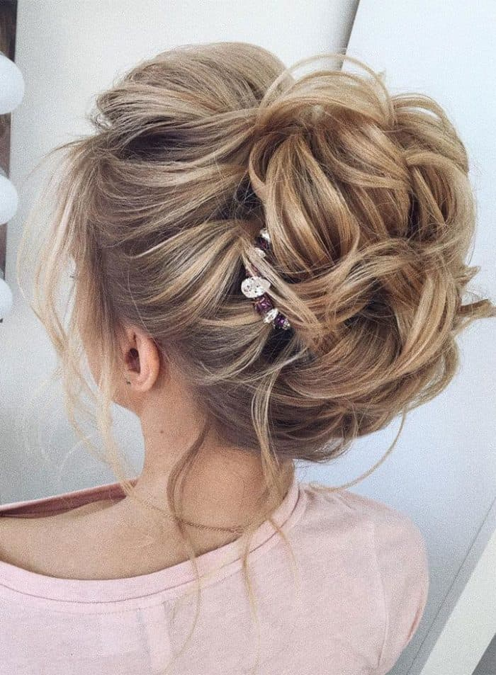 hair for a wedding guest 25 beautiful wedding guest hairstyle ideas 2019 sheideas