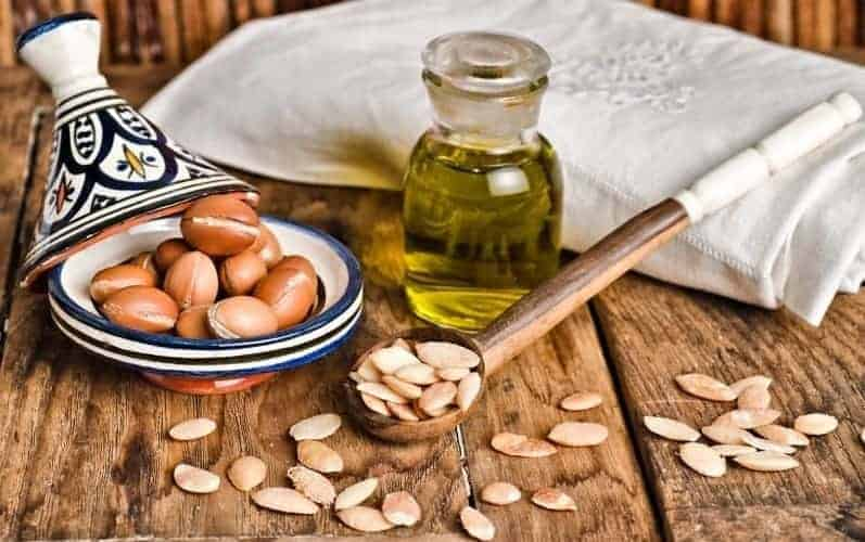 uses and benefits of argan oil