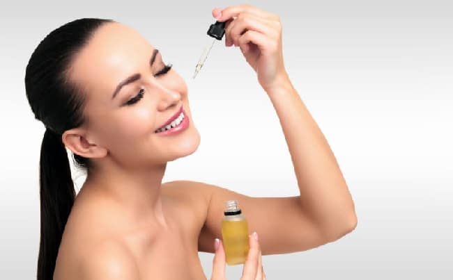 uses of argan oil on skin