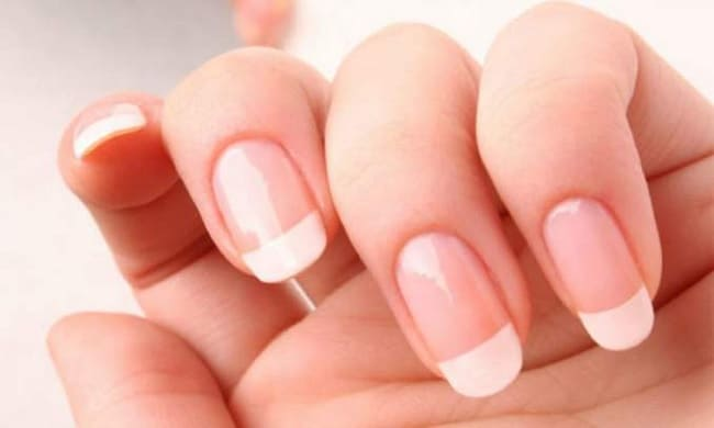 benefits of argan oil for nails