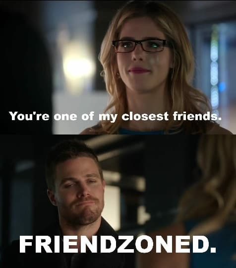 funny memes about friendzone