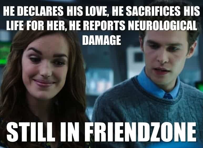 funny friend zone memes to laugh