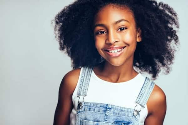 7 Cute & Cool Hairstyle Ideas For 10 Year Old Black Girl