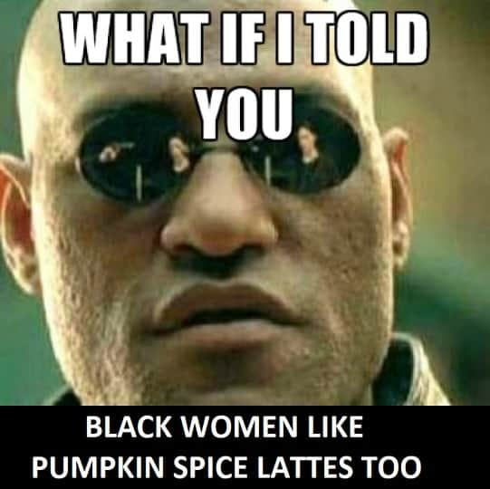 hysterical memes about black women