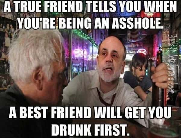 crazy funny best friend meme