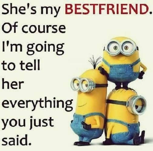 funny best friends memes to crack you up