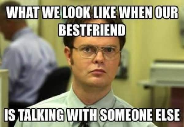 popular &funny best friend memes