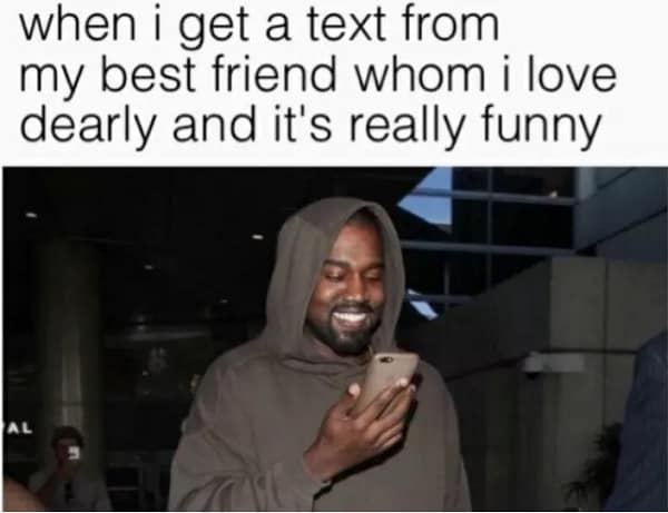 funny best friend memes to laugh