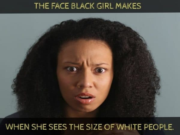 hilarious memes about confused black girls